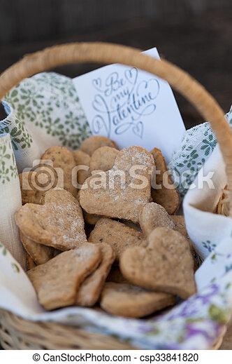 Cookies - csp33841820