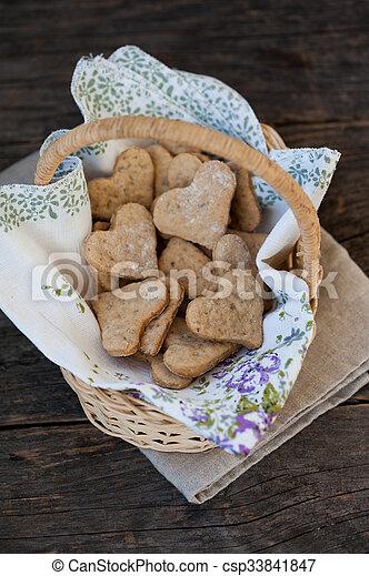 Cookies - csp33841847