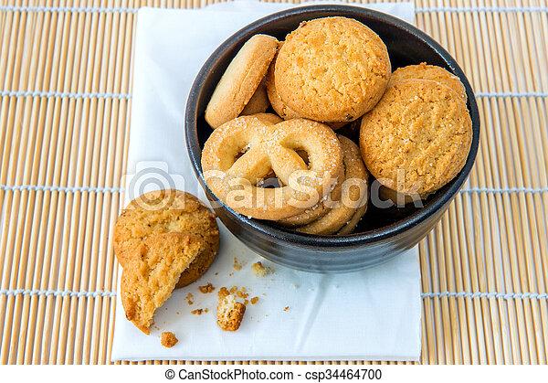 Cookies. - csp34464700