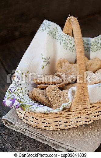 Cookies - csp33841839