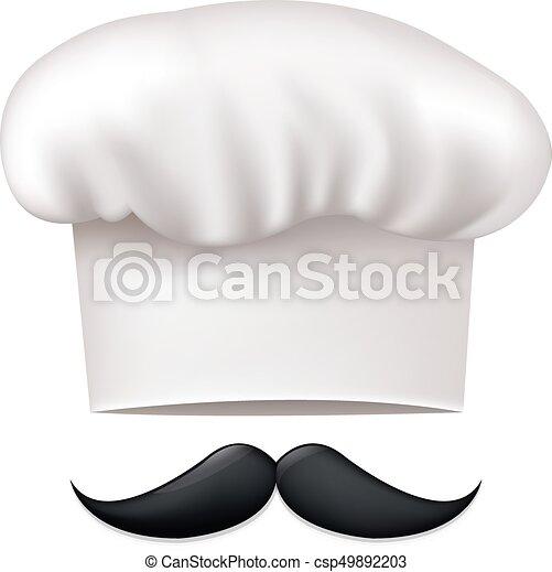 Cooking Cap - csp49892203 a222287c624