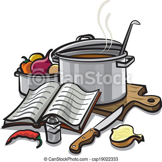 cooking - csp19022333