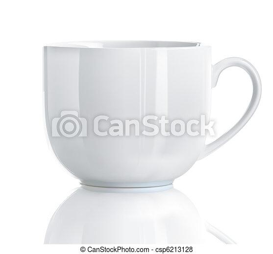 Cool tea cup - csp6213128