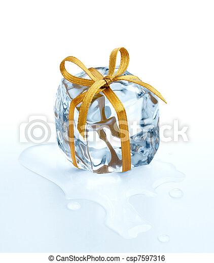 coolest gift - csp7597316