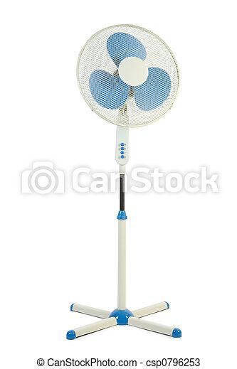 Cooling fan - csp0796253