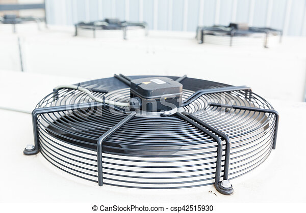 Cooling industrial air conditioning - csp42515930