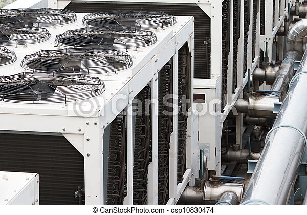 Cooling tower - csp10830474