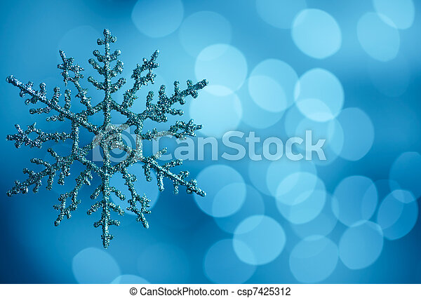 Snowflake - csp7425312