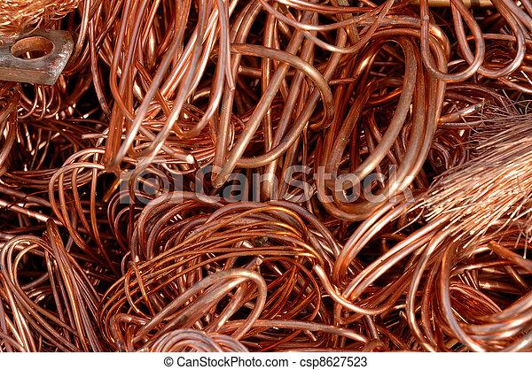 Copper wire  - csp8627523