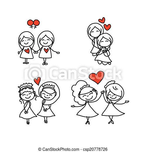 matrimonio stesso sesso cartoni animati