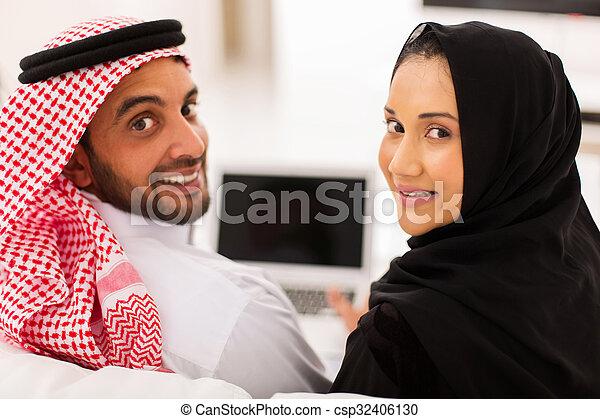 datazione musulmano americano