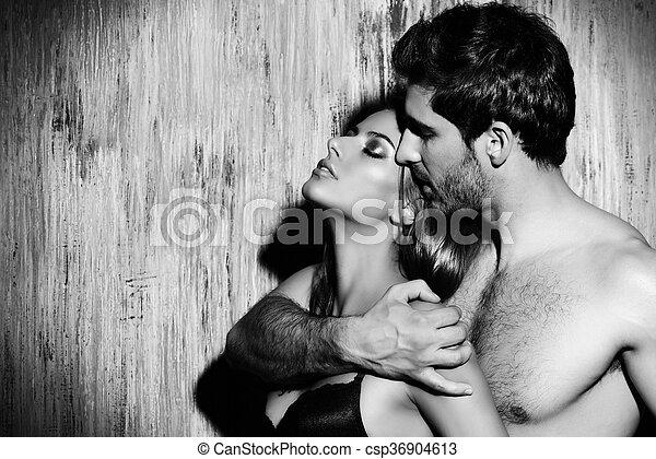coppia, passione - csp36904613