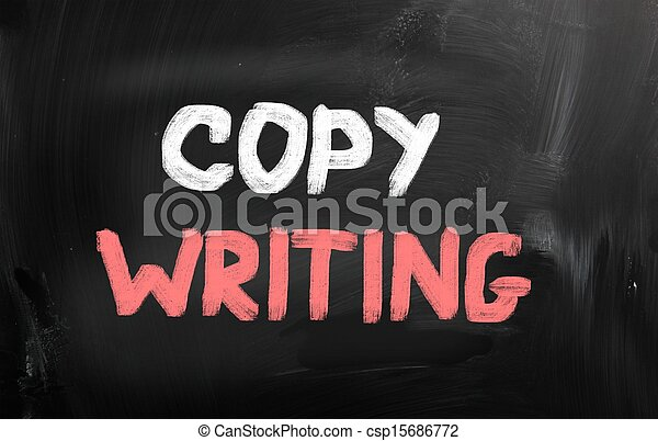 Copyright concept - csp15686772