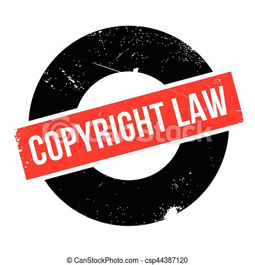 copyright law rubber stamp grunge design with dust vector rh canstockphoto com copyright clip art images for schools copyright symbol clip art