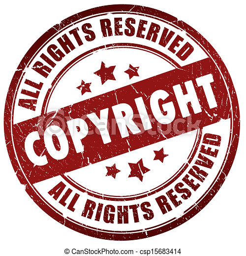 copyright stamp isolated on white clipart search illustration rh canstockphoto com is clip art copyrighted is clipart copyrighted