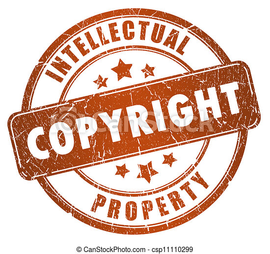 copyright stamp isolated on white stock illustration search vector rh canstockphoto com are clip art images copyright protected is microsoft clipart copyright free