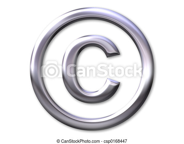 Copyright - csp0168447