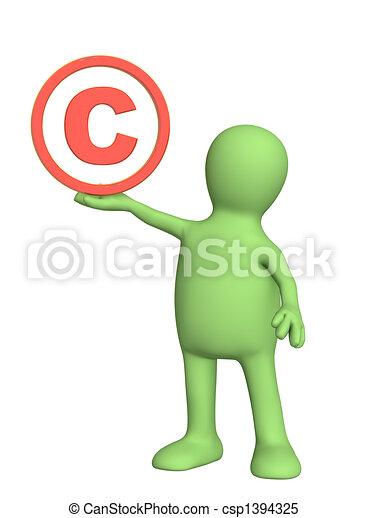 Copyright - csp1394325