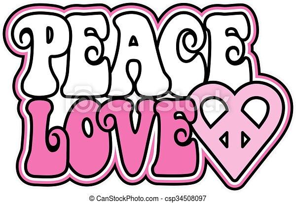 Cor De Rosa Paz Amor Coracao Amor Pink Texto Paz Sombras