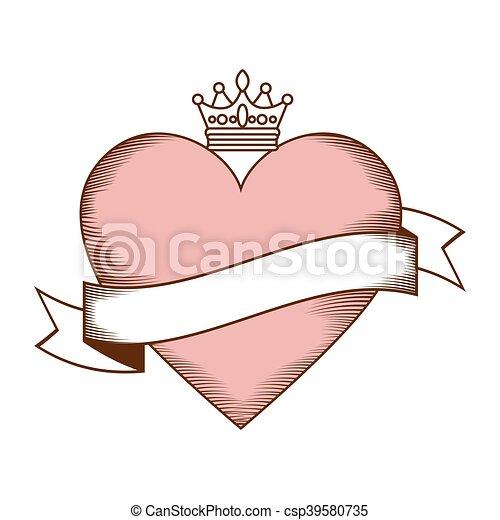 Coracao Desenho Amor Romantico Coracao Amor Romanticos