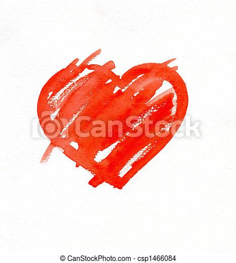 coração - csp1466084