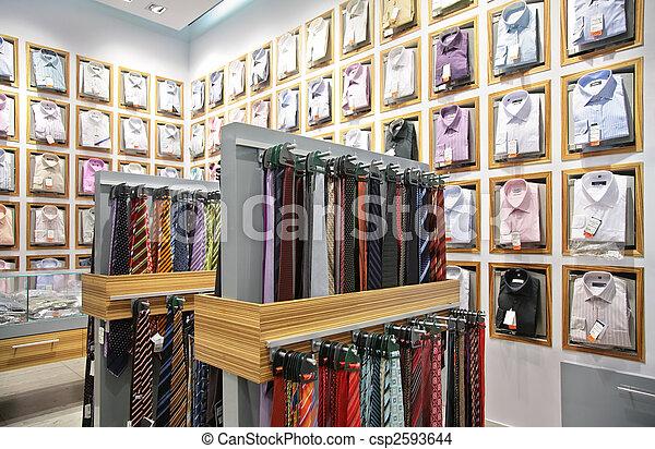 última selección de 2019 gran descuento de 2019 bueno corbatas, tienda, camisas
