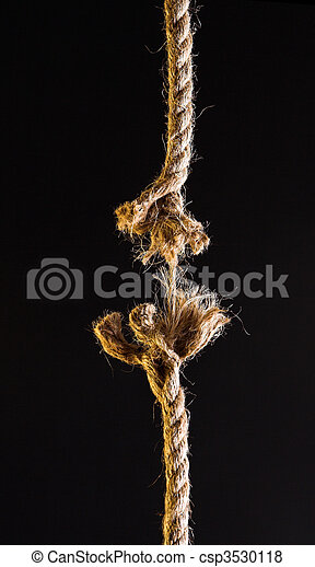corda, quebrar - csp3530118
