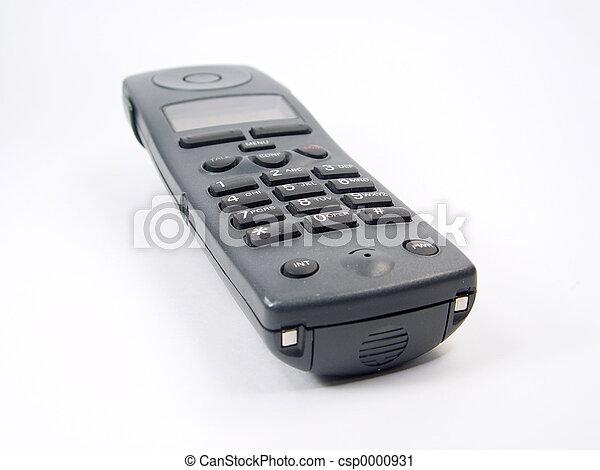 Cordless Phone - csp0000931