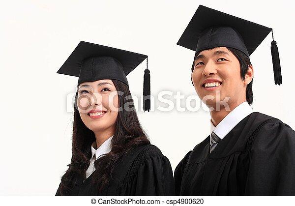 Vida coreana - csp4900620