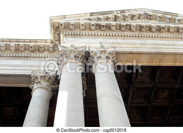 Corinthian Capital - csp0012018