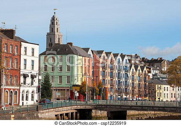 Cork, Ireland - csp12235919