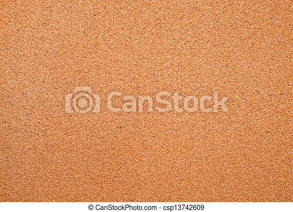 cork pin board high resolution background csp13742609