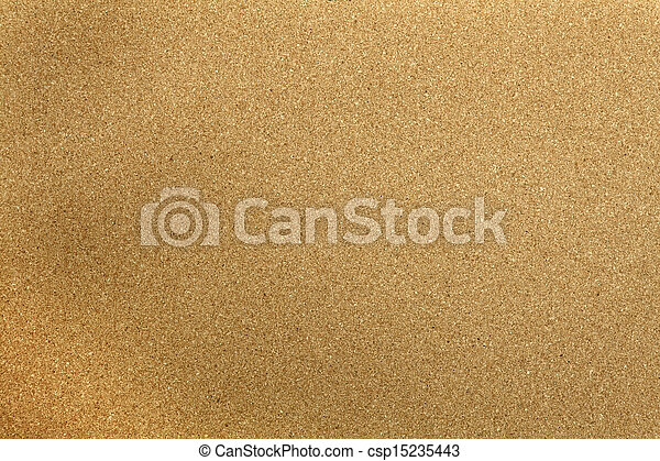 cork texture - csp15235443