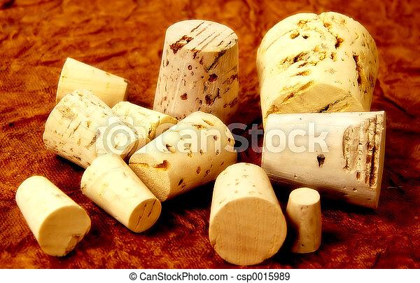 Corks - csp0015989