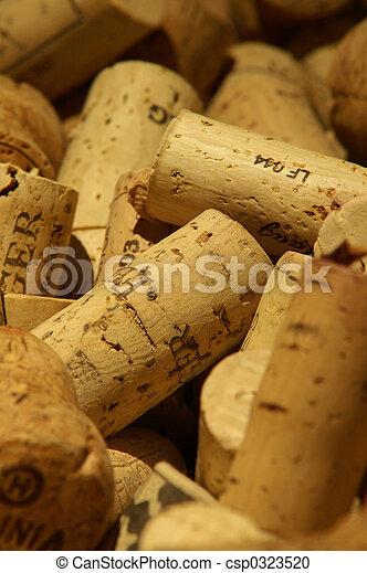 Corks - csp0323520
