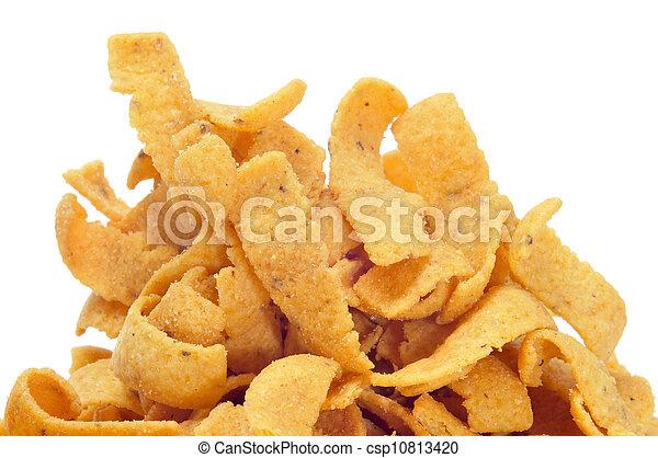 corn chips - csp10813420