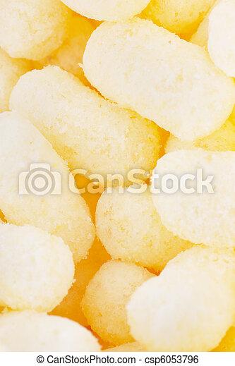 Corn flakes - csp6053796