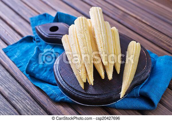 corn - csp20427696