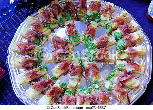 Image result for appetizer graphics