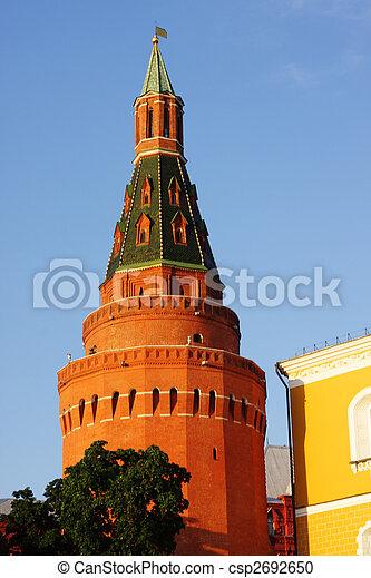 Corner Arsenal Tower - csp2692650