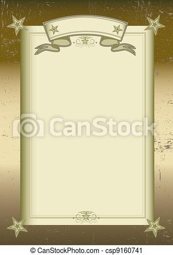 cornice, antico - csp9160741