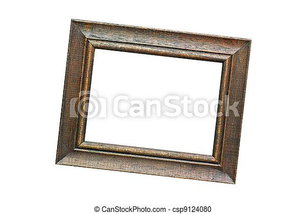 cornice, legno - csp9124080