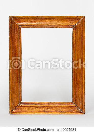 cornice legno - csp9094931
