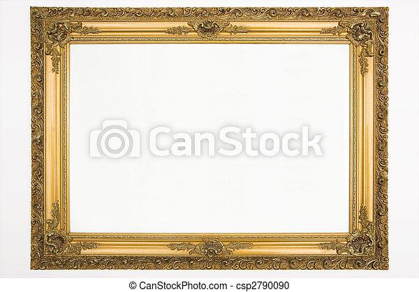 cornice, vendemmia - csp2790090