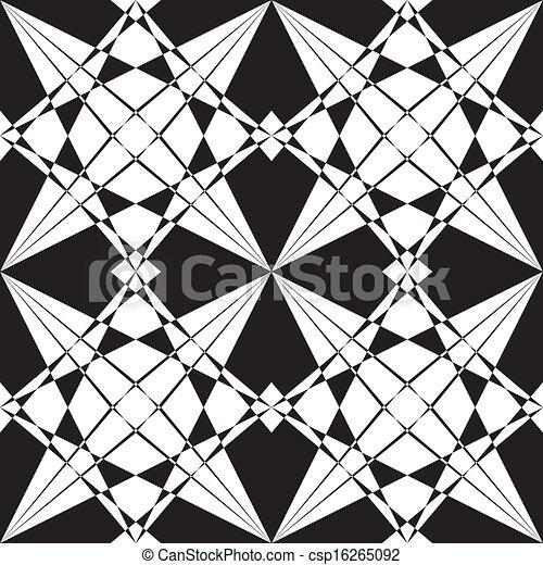 cornice, vetro macchiato, sfondo nero, trasparente - csp16265092
