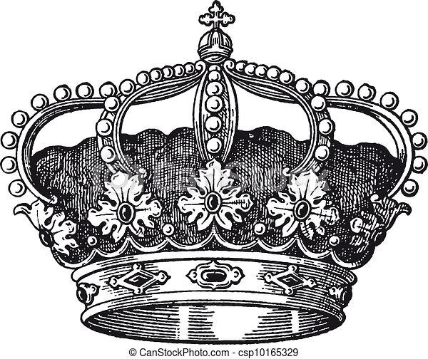 coroa - csp10165329
