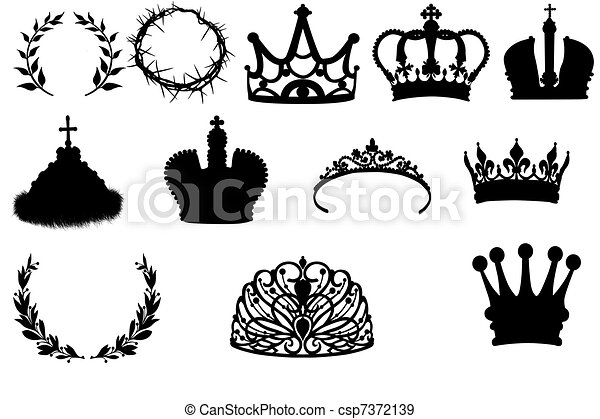 Coronas Colección Coronas