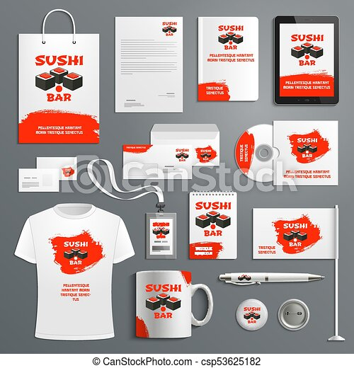 Corporate Identity Vector Items Japanese Sushi Sushi Japanese Restaurant Corporate Identity Templates Of Supplies For Canstock We're live with our 2 new @sushiswap optimizer vaults. https www canstockphoto com corporate identity vector items japanese 53625182 html