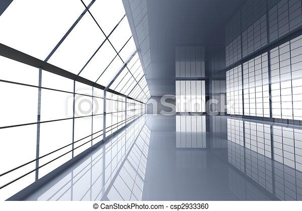 Arquitectura corporativa - csp2933360