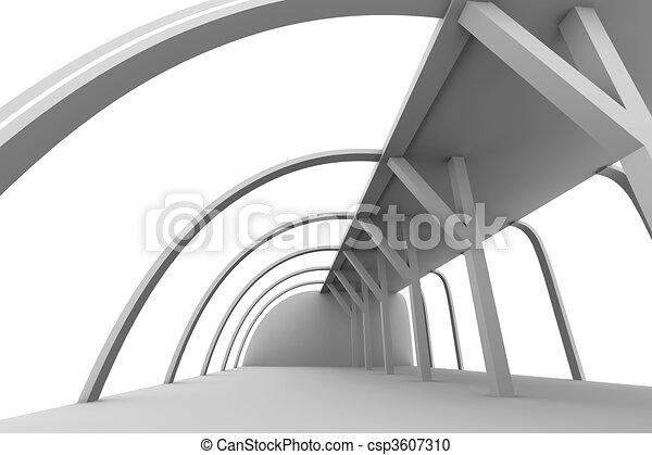 Arquitectura corporativa - csp3607310